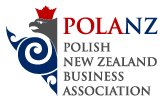 POLANZ logo